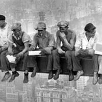 Ascensão e queda do homem trabalhador - Norbert Trenkle