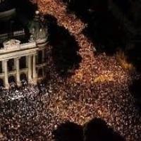 Hino à Rua - Canção dos Protestos de 2013