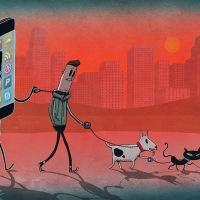 O progresso nos faz caminhar para uma vida melhor? - Arlindenor Pedroi