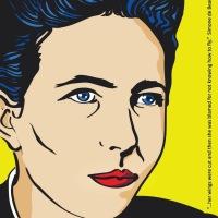 Simone de Beauvoir hoje - Roswitha Scholz