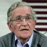 As opiniões de Neon Chomsky