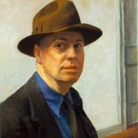 A arte de Edward Hopper