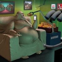 A Carne podre e a essência do capitalismo - Arlindenor Pedro