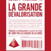 A grande desvalorização: Introdução- Marcos Barreira - o livro que estou lendo