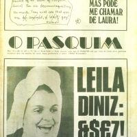 Belchior - histórica entrevista ao Pasquim !