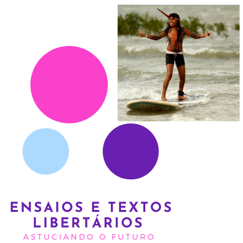 ensaios e textos libertários