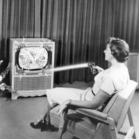 Considerações sobre a relação entre a televisão e a sociedade - Anselm Jappe